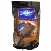 Chocolate Bag Squares Dark 72%