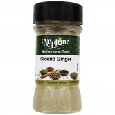 Spices Ginger Ground