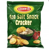 Crackers Sea Salt