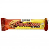 Pesek Zman Rolls - Milk Chocolate Wafer Bar with Hazelnut Cream
