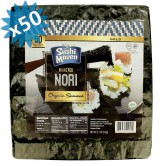 Nori Sheets for Sushi - Gold Quality