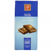 Chocolate Tablet Milk