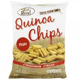 Quinoa Chips - Plain