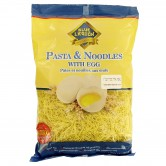 Pasta & Noodles With Egg - Thin Noodles
