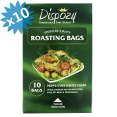 Bags Roasting Oven