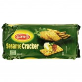 Crackers with Sesame