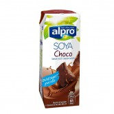 Drink Soy Chocolate