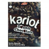 Cereal Kariot Double Chocolate