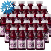 Grape Juice Concord Small pack of 24