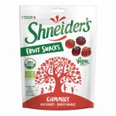 Jelly Gummies Fruit Snacks Red Fruits