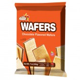 Wafers Chocolate Cream