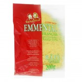 Cheese Grated Emmental