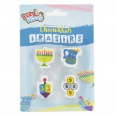 Chanukah Toy Erasers