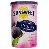 Fruit Dried Prunes Pitted California