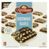 Cookies Brownie Bars Individually Wrapped