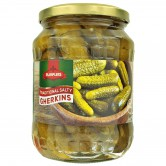 Pickles Traditionally Salty