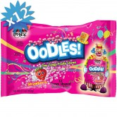 Oodles Strawberry Clown