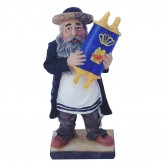 Figurine Simchat Torah