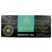 Tea Wissotzky English Breakfast
