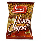 Potato Chips - Honey BBQ