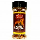 Montreal Seasoning
