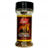 Spices Nutmeg Ground