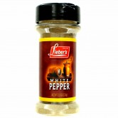 Spices White Pepper