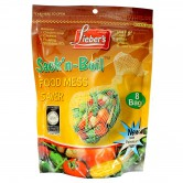 Sack 'n Boil Food Mess Saver
