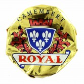 Cheese Camembert Royal - date until 30/10