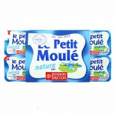 Cheese French Le petit moule soft Nature