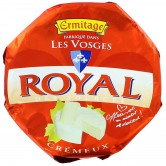 Cheese French Royal Creamy