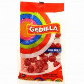 Candy Jelly Gedilla Cherry Sour
