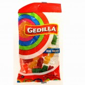 Candy Jelly Gedilla Small Bears