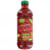 Burst Fruit Syrup - Summer Fruit