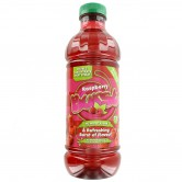 Burst Fruit Syrup - Raspberry