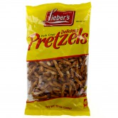 Pretzel Sticks Salted