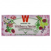 Tea Wissotzky Wildberry Nectar