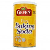 Baking soda - Pure