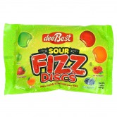 Candy Hard Discs Fizz Sour