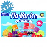 Ice Pop Fla-vor Assorted