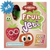 Fruit Pouches Strawberry