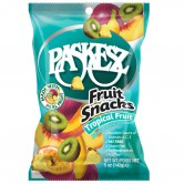 Candy Jelly Fruit Snacks Tropical