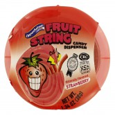 Candy Jelly Dispenser Strings Strawberry