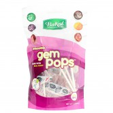 Candy Lolly Organic Assorted