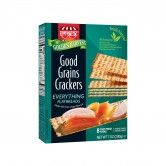 Crackers Good Grain Everything