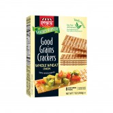 Crackers Good Grain Whole Wheat Onion