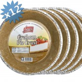 Pie Crust Graham Cracker