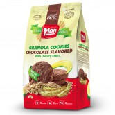 Cookies Granola Chocolate