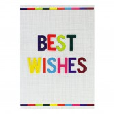 Card Greeting Best Wishes
