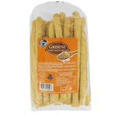 Breadsticks Grissini Sesame